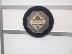 Harmon Killebrew's 1969 MVP Award Trophy