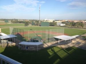 Practice Field No. 5