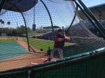 Morneau taking BP