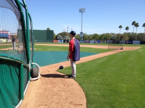 Morneau prepares to take BP