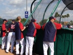 Morneau, Oliva, Mauer watch BP