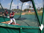 Willingham taking BP