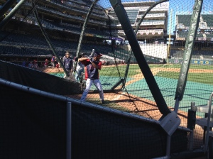 Buxton takes BP
